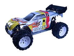 RH502T BLAZE Truggy Two Speed Version