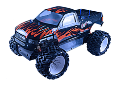 RH502MT BLAZE Monster Truck