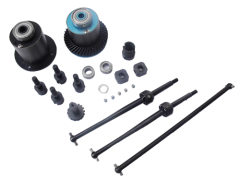 RH5258-RH511 4WD Conversion Kit